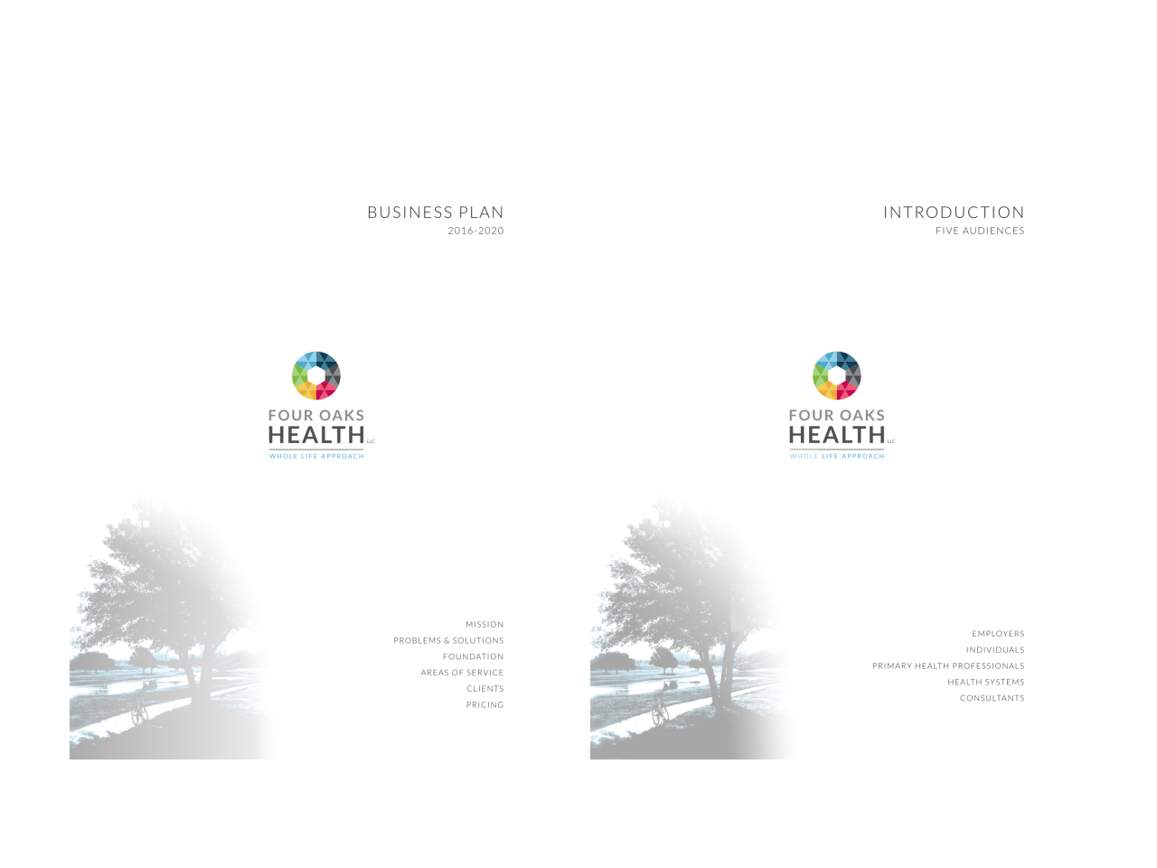 Four Oaks Health Brand D